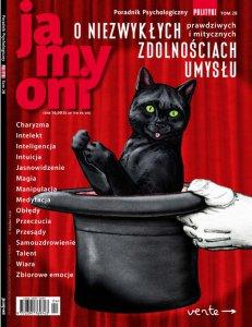 Ja My Oni, Poradnik Psychologiczny Polityki - tom 28, motywacja wewnętrzna