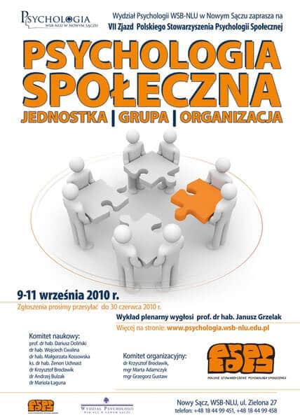 VII Zjazd PSPS wNowym Sączu